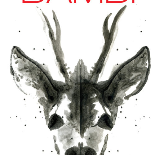 Felix Salten: Bambi - ERDEI TÖRTÉNET