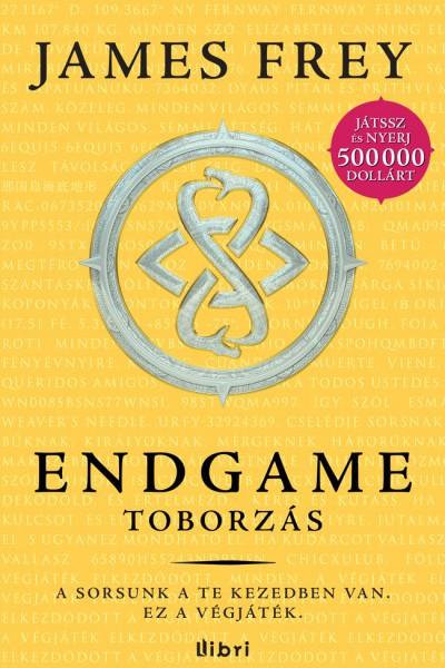 James Frey: Endgame I. – Toborzás