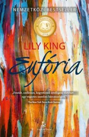 Lily King: Eufória