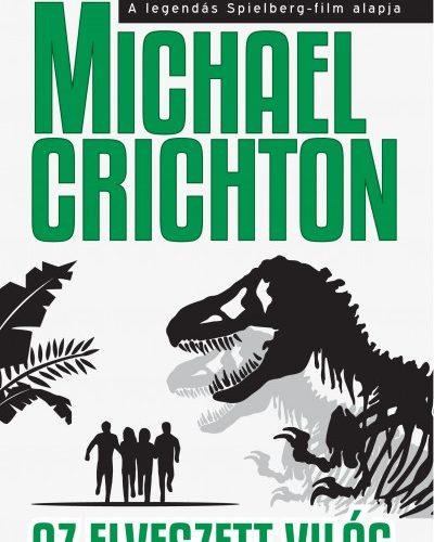 Michael Crichton: Az elveszett világ