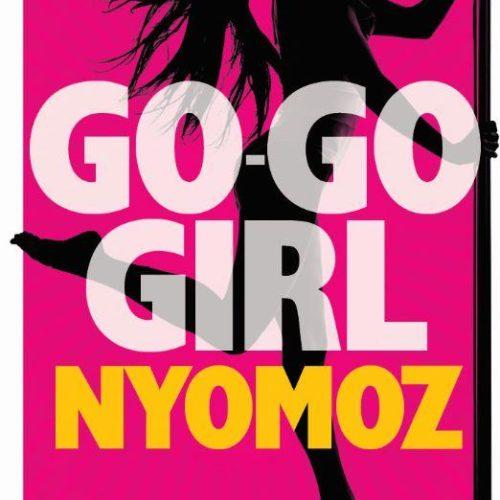 Liliana Hart: Go-go girl nyomoz