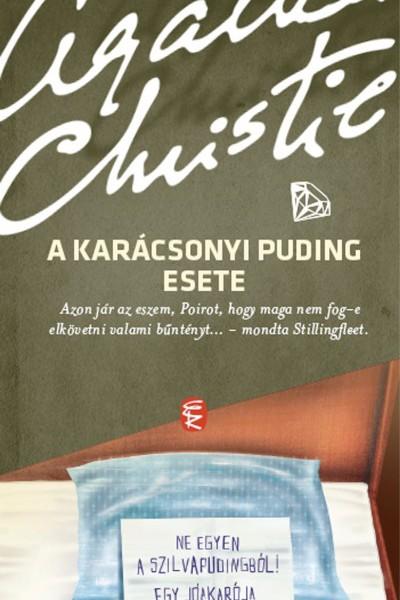 Agatha Christie: A karácsonyi puding esete