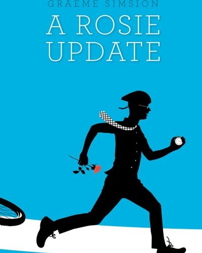 Graeme Simsion: A Rosie update