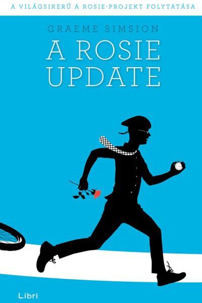 Graeme Simsion: A Rosie update
