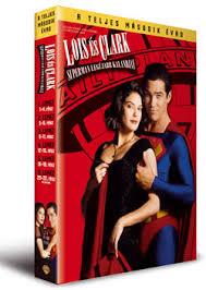 Lois és Clark: Superman legújabb kalandjai – 2. évad