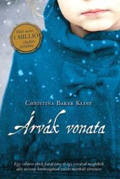 Christina Baker Kline: Árvák vonata