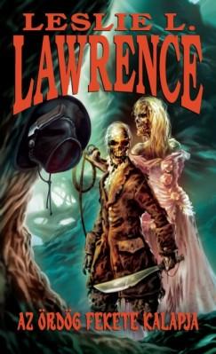 Leslie L. Lawrence: Az ördög fekete kalapja