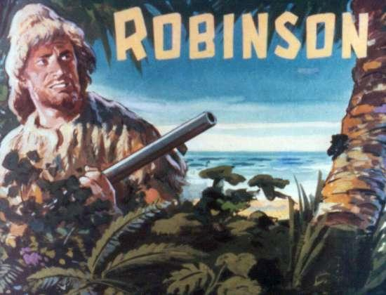 Robinson – Diafilm