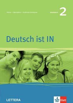 Deutsch ist IN 2 - Arbeitsbuch (munkafüzet)