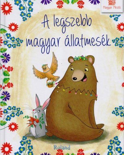 A legszebb magyar állatmesékA legszebb magyar állatmesék