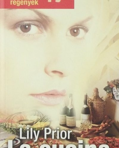 Lily Prior: La cucina