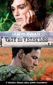 Ian McEwan: Vágy és vezeklés