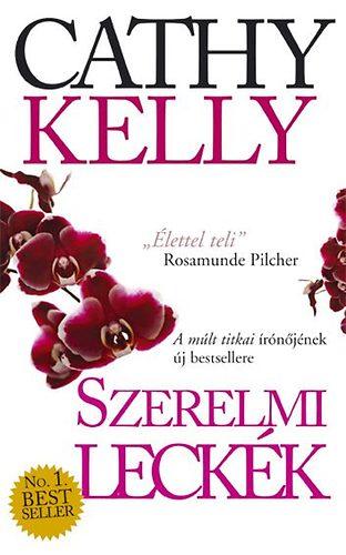 Cathy Kelly: Szerelmi leckék