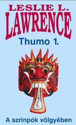 Thumo 1-2. – A szrinpók völgyében