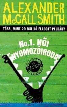 Alexander McCall Smith: No.1 Női Nyomozóiroda