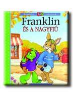 franklin és a nagyfiú