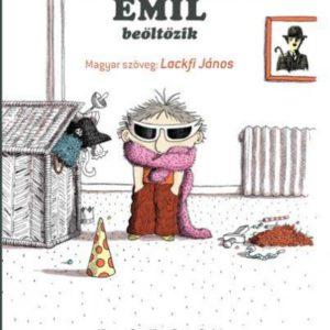 Ronan Badel - Vincent Cuvellier: Emil beöltözik