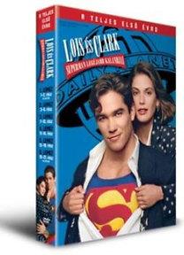 Lois és Clark: Superman legújabb kalandjai - 1. évad