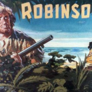 Robinson - Diafilm
