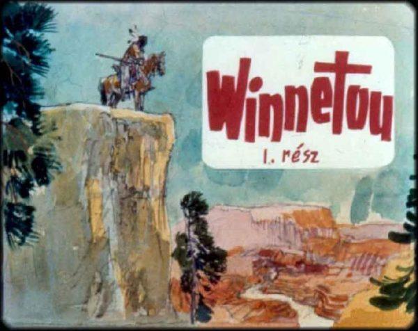winnetou diafilm