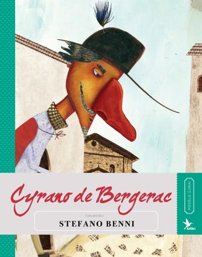 Stefano Benni: Cyrano de Bergerac