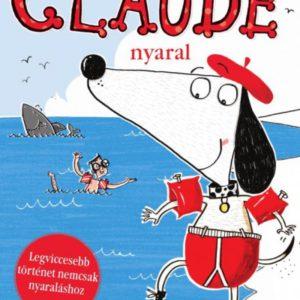Alex T. Smith: Claude nyaral