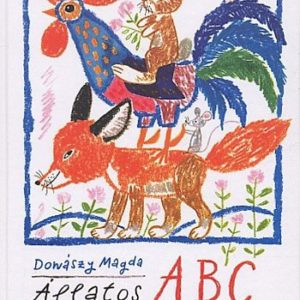 Dowászy Magda: Állatos ABC
